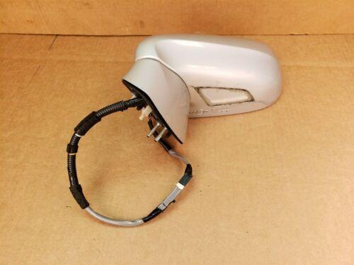 07-09 Lexus ES350 Sideview Power Door Wing Mirror Driver Left RH (12 wire)