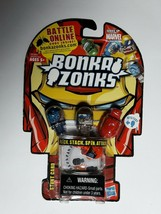 Marvel Series  #1 Bonka Zonks 4 Pack by Hasbro *NEW* - $6.88