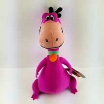 Flintstones Dino Stuffed Plush Toy Factory Toy Works Doll Collectible An... - $9.97
