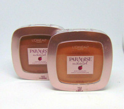 L'oreal Paradise Enchanted Scented Blush 0.31oz/ 9g Choose Shade - $6.95