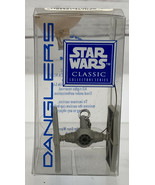 Star Wars Applause Imperial Tie Fighter Screen Dangler Collector's Serie... - $15.15