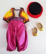 Cloths for Madam Alexander Anatolia Doll Complete Outfit - $24.70