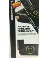 Superstar Monster Portable Wireless Speaker Speakerphone Power Card - $36.99