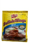French's MILD BUFFALO WINGS Seasoning Blend Mix Roast'n Bag'n Season DIS... - $19.75