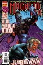 Magneto Rex #2 (Volume 1) [Comic] [Jan 01, 1999] Marvel - $3.91