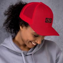 San Francisco hat / 49ers hat / Trucker Cap image 3