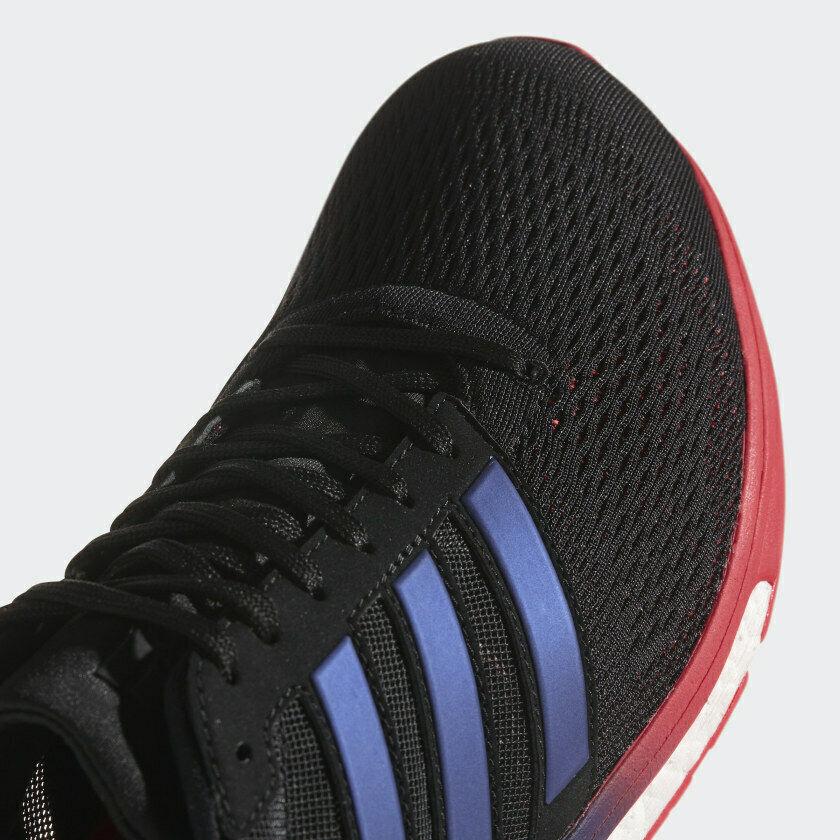 Adidas Adizero Boston 6 Herren Größe 8.5 BB6413 Marathon Neu Bequem Laufen image 3