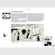 Hergé, Tintin and the americans book image 5