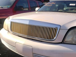 00-05 Cadillac Deville DTS DHS Custom E&G Grill Grille Gril image 2