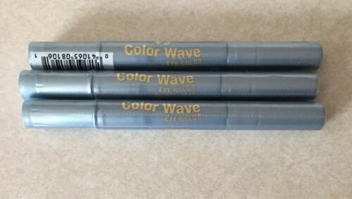 Primary image for Jordana Color Wave Eye Color 06 WATERFALL - Sealed 3 pack EyeShadow