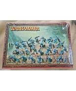 GW Warhammer Lizardmen Skink Regiment (88-07) (24 skinks in box) - SEALE... - £37.38 GBP