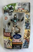 NIB Marvel Legends 2008 Ares Build A Figure Action Figure Ultimate War M... - $24.99