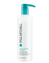 John Paul Mitchell Systems Moisture - Super-Charged Treatment