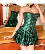 Women Shaper Lace Bustier Push up - $38.99
