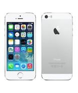 Apple iPhone 5s -16GB White (Verizon)(UNLOCKED)(Page Plus)  A1533 (CDMA/... - $122.97