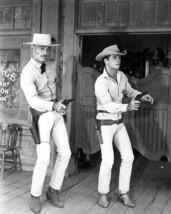 Lawman Peter Brown MM Vintage 16X20 BW Western TV Memorabilia Photo - $29.95