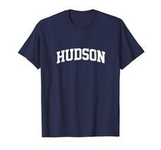 Special shirts - Hudson Family Name Hudson Gift T-Shirt Men - $19.95+
