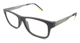 New Authentic Diesel Rx Eyeglasses Frames DL5042 049 54-16-140 Matte Dar... - $50.96