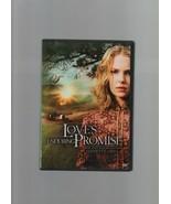 Love's Enduring Promise - Janette Oke - DVD 2004 20th Century Fox 024543... - $3.91