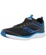 Saucony Men's Liteform Miles Running Shoe S40007-1, Blue/Black PICK YOUR... - $55.25