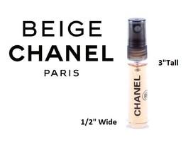 Les Exclusifs de Chanel Beige 6ml Eau de Parfum... - $22.72