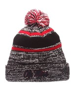 NCAA Mississippi Ole Miss Rebels Men's Granite Knit Beanie, One Size, Bl... - $12.95