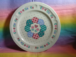 """Tabletops Unlimited """"Home Sweet Home"""" Replacement Dinner Plate 10 1/2"""" - $9.89"""