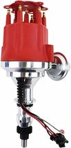 Pro Series R2R Ready to Run Distributor 240 300 I6 Engine Red Cap image 5