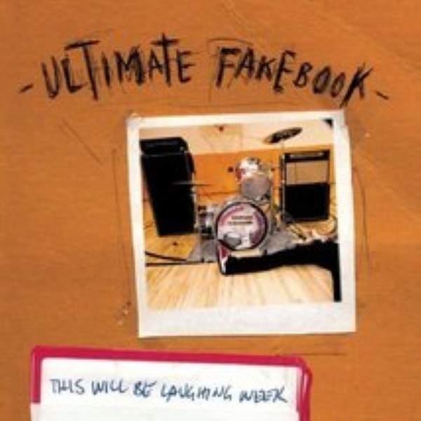 This Will Be Laughing Week by Ultimate Fakebook Cd