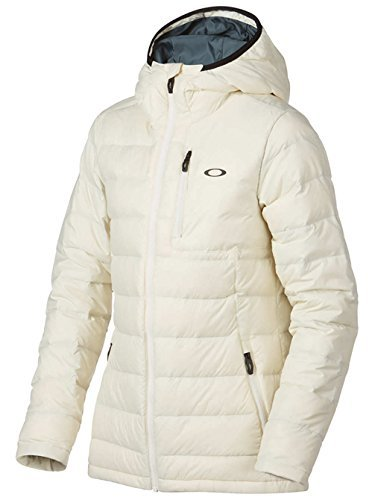 Oakley Rattler Down 2.0 Jacket, Arctic White, Small