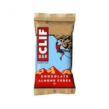 Clif Bar - Clif Bar Chocolate AlmondFudge 68g (12 pack) - $25.19