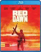 Red Dawn - Shout Factory Select [Blu-ray] image 1
