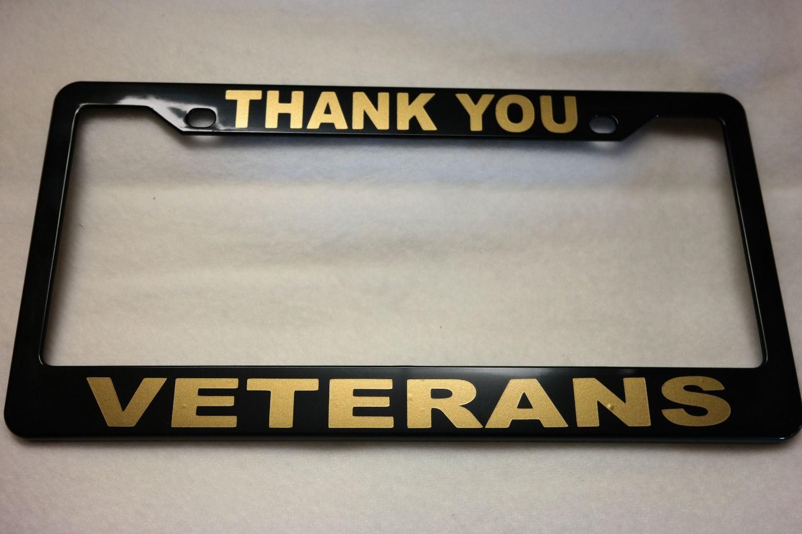 Truman-CVN-75---License Plate Frame-Chromed Cast Metal #811874 USS Harry S