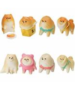 Animal Attraction Pomeranian Walk Mini Figure Collection - $12.99+