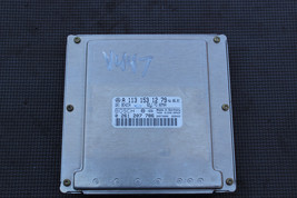 2001-2006 w215 Mercedes CL500 Engine Control Module Ecu Ecm V447 - $197.01
