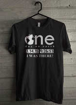 One Day One Earth - Custom Men's T-Shirt (2407) - $19.13+