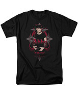 NCIS Abby Gothic Adult T-Shirt - $19.95+