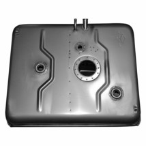 STAINLESS STEEL GAS TANK FOR-06-SS FOR 97-10 FORD E250 E350 E450 E550 SUPER DUTY image 2