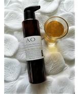 Organic Turmeric + Wild Basil Extracts Facial + Body Wash Scars|Damaged|... - $7.92