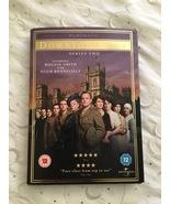 PBS Downtown Abbey Season 2 (DVD 2012) Just Got Even Better  - $19.95