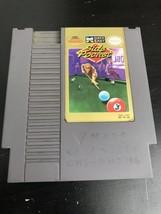 NES Side Pocket Nintendo Cartridge 1985 - $8.12