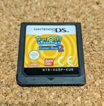 Tamagotchi Connexion: Corner Shop 2 (Nintendo DS, 2007) - European Version - $4.60