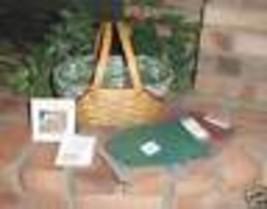 Longaberger Get Together Basket Combo Serving Casserole New Gift 6 piece... - $69.25