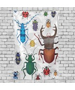 Wall Art For Home Decor Various Of Small Beetle Pattern Prinesses Wall H... - $26.00