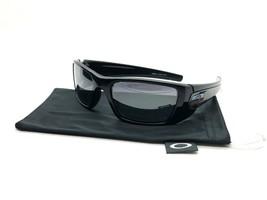 Oakley Tour de France Fuel Cell - Negro Pulido/Iridio Negro, Oo9096-70 60mm - $77.63