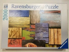 Ravensburger 2000 Piece Premium Jigsaw Puzzle 166305 REMAINDERS Made in ... - $33.99