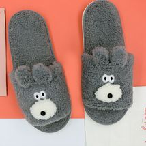 Brunch Brother Woman Home Slippers US Size 6.5 to 9 Free Size (Bunny)  image 4