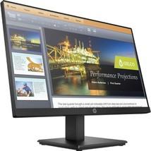 """HP P224 21.5"""" Full HD LED Monitor, 16:9, 1080p, 250Nit, 5msm HDMI/Displayport - $133.99"""