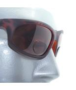 WrapAround Sunglasses +2.75 Bifocal Reading Glasses w/ Cord Matte Tortoise Frame - $24.00
