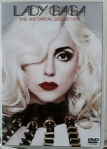 Lady Gaga The Historical Collection 2x Double DVD Discs (Videography) - $27.00